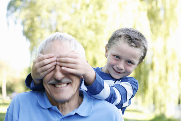 The Social Costs of Hearing Loss and How to Explain Them to a Loved One