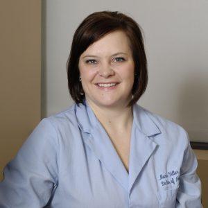 Dr. Marie Vetter-Toalson Au.D.