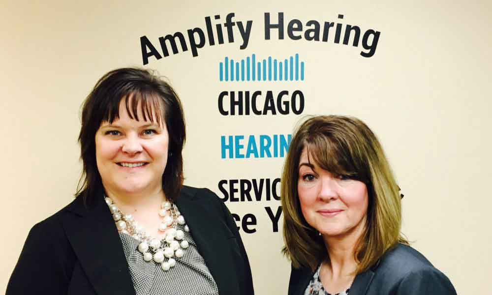 Voyage Chicago Profiles Dr. Marie Vetter and Chicago Hearing Services
