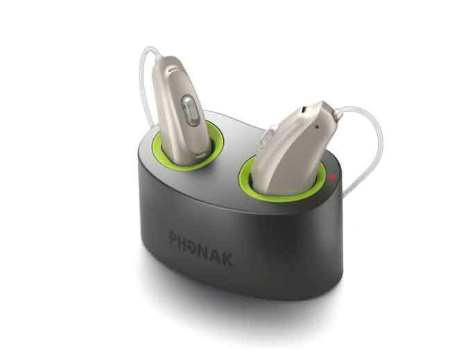 Exciting Developments in Rechargeable Hearing Aids